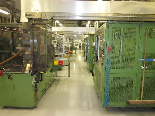 North Shields industrial flooring epoxy resin flooring