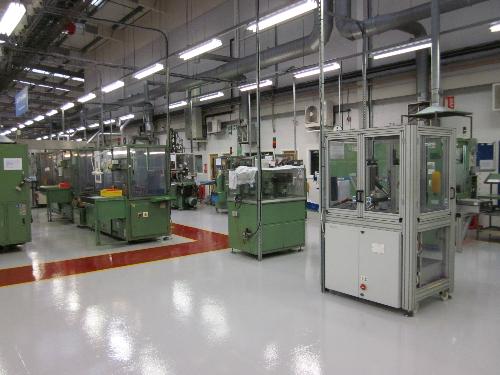 Industrial Resin Flooring Newcastle Tyne and Wear