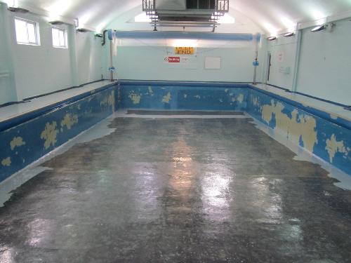 Swimming pool coatings Shildon County Durham