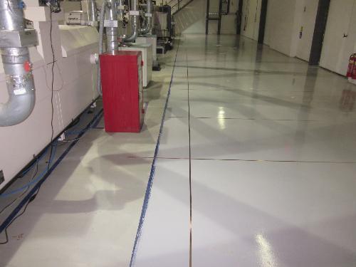 Antistatic floors by Resin Flooring North East Ltd