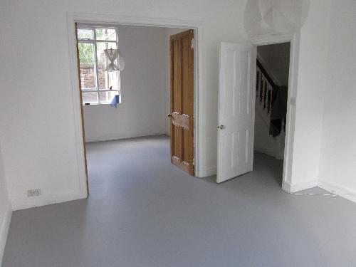 Poured liquid resin floors Sunderland Tyne and Wear