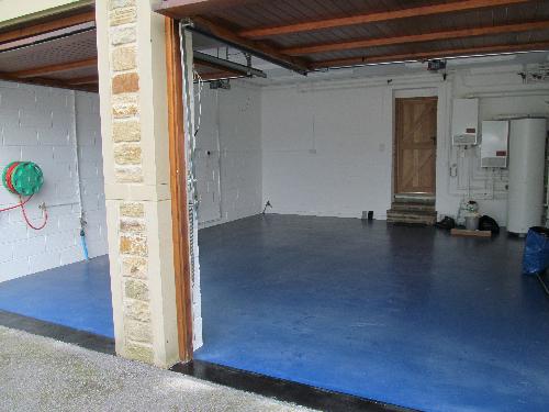 Resin flooring Stockton on Tees Cleveland