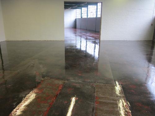 Solvent free epoxy floor primer Sunderland Tyne Wear