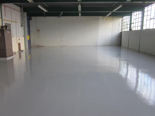 Epoxy concrete floor paints Stockton on Tees