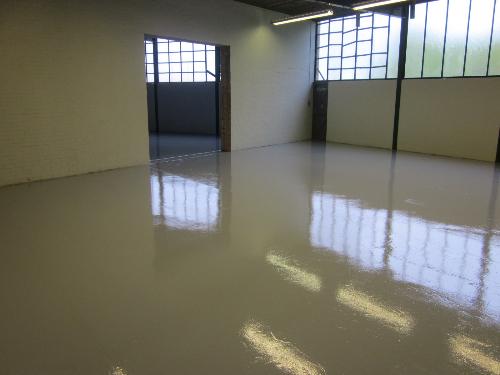 Epoxy concrete floor paints North Tyneside
