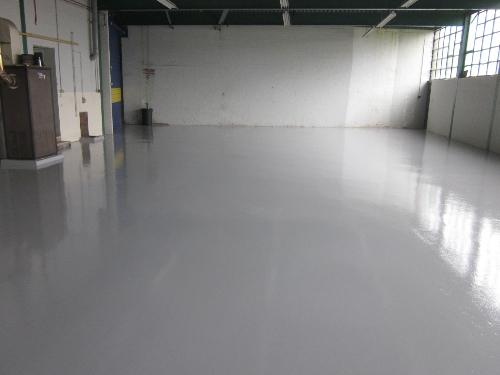 Epoxy floor paints Sunderland concrete coatings