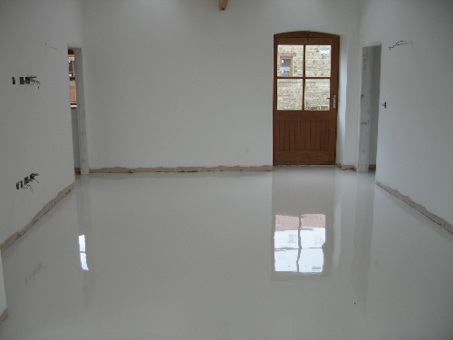 Resin interiors contemporary resin floors North East