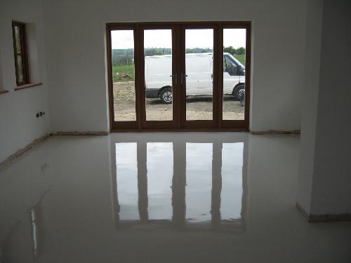 Resin interiors bespoke resin floor coatings North East
