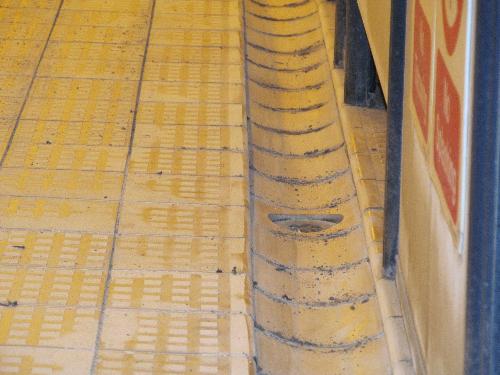 Slip resistant resin flooring north east england