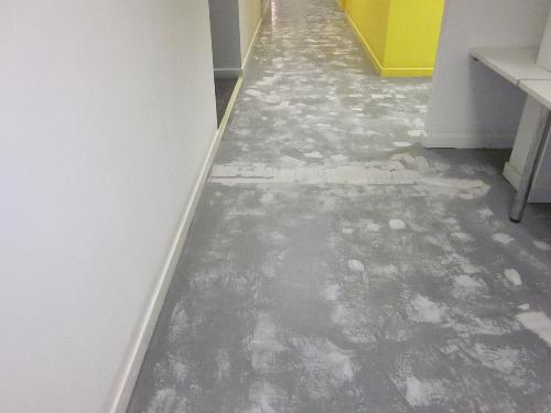 Commercial epoxy resin floors coatings paint Sunderland