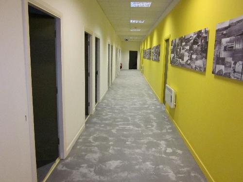 Dust free concrete surface preparation County Durham