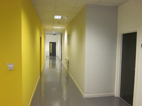 Commercial resin coatings epoxy floor Stockton on Tees