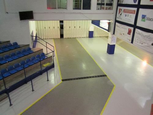 Floor Coatings Newcastle Upon Tyne