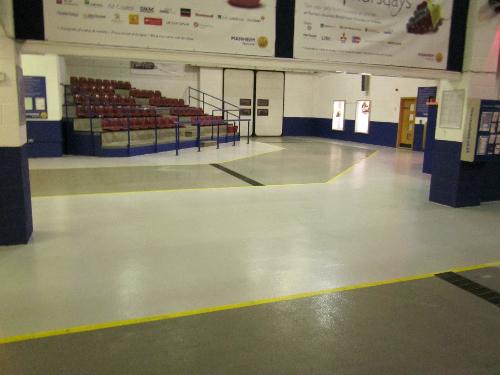 Floor coatings Hexham Northumberland