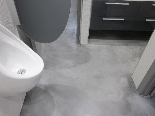 Microscreed Flooring Resin Floors North East Ltd