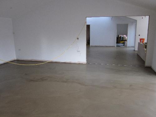 Micro screed contemporary concrete floors Newcastle