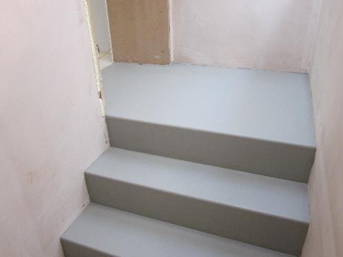 Seamless decorative resin floor coating North Tyneside