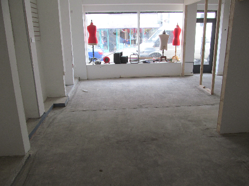 Floor preparation resin flooring north east ltd for How to clean concrete dust from floors
