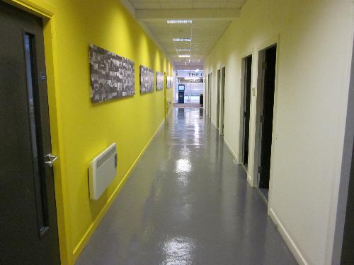 Epoxy Resin Floor Coatings Newcastle Upon Tyne