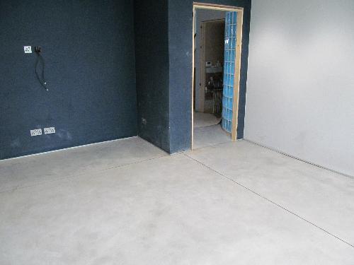 Solacir polished concrete floors Newcastle