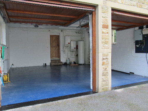 Industrial resin flooring Stockton on Tees Cleveland