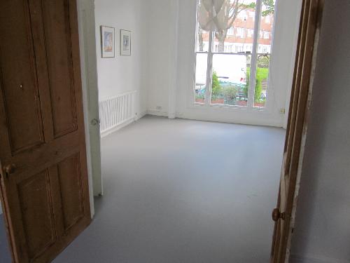 Poured liquid resin flooring Teesside Cleveland Yarm
