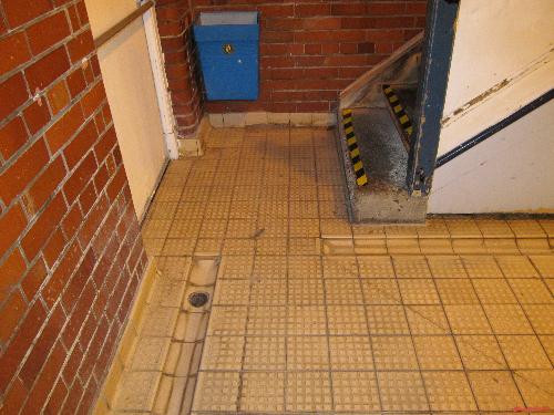 Slip resistant resin floor coatings North East England