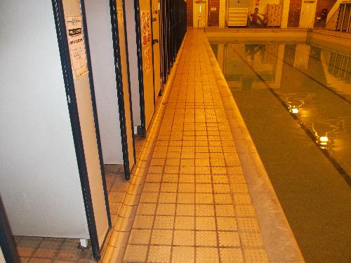 Anti slip floor surfaces North East England