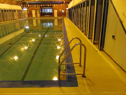 Anti slip floor tratements North East England