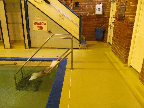 Slip resistant floors surfaces north east england