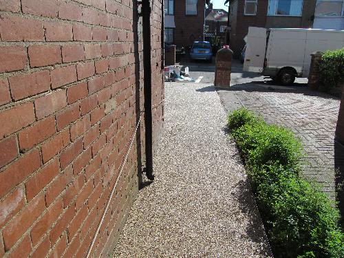 Resin Flooring in Sunderland Tyne and Wear