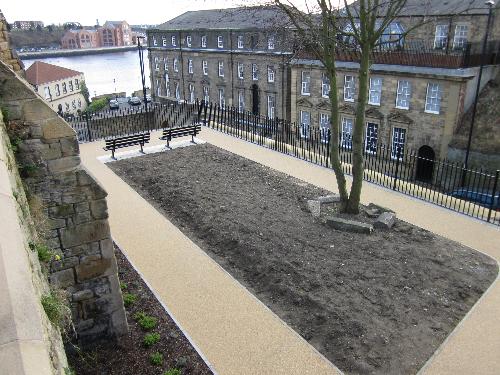 Resin paving driveways surfacing North Shields Tyneside