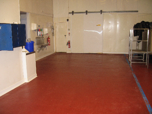 Seamless Resin Flooring Systems North East England