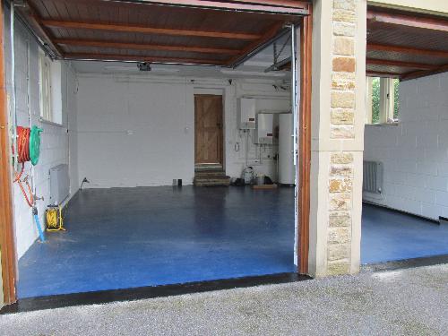Epoxy floor coatings Stockton on Tees Cleveland
