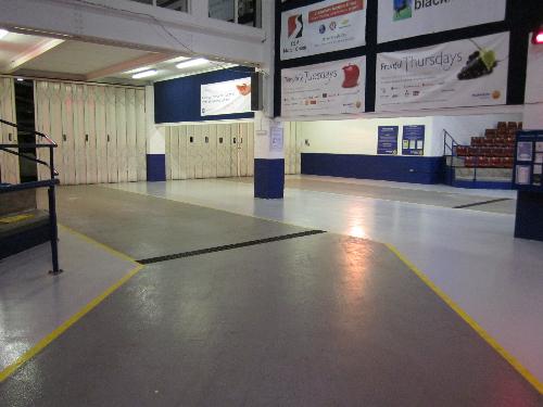 Floor coatings Sunderland Tyne and Wear
