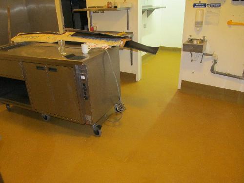 Resin floor screeding Boldon Colliery Tyne and Wear