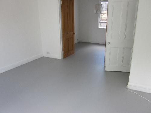 Poured liquid resin floors Newcastle Upon Tyne