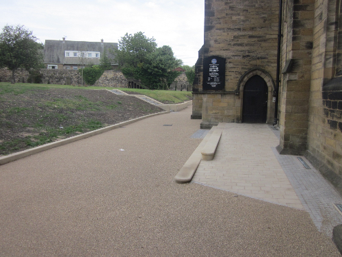 Resin Bonded Stone in Sunderland Tyne and Wear