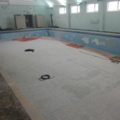 Swimming pool coatings and linings North East England