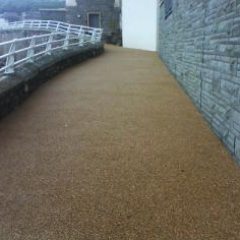 Resin Bound Stone Surfaces Shildon County Durham