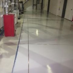 Antistatic floors by Resin Flooring North East Ltd
