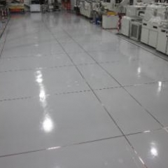 Anti static conductive floor coatings County Durham