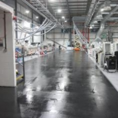 Anti Static Epoxy Primer