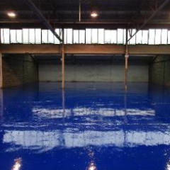 Concrete Floor Coatings Newton Aycliffe County Durham