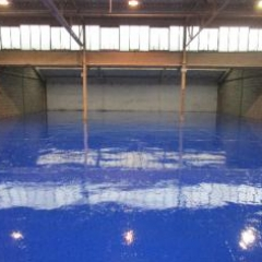 Epoxy Floor Coatings Newton Aycliffe County Durham