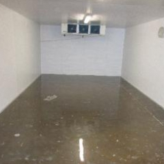 Industrial Resin Floors Spennymoor County Durham