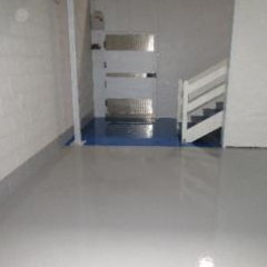 Epoxy Resin Floors Spennymoor County Durham