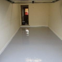 Decorative Epoxy Floor Coatings North East England