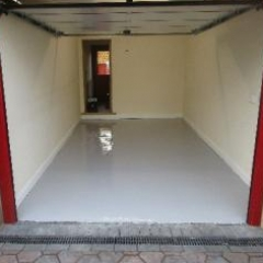 Decorative Epoxy Garage Floors North East England