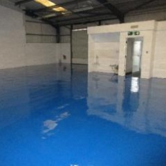Protective Floor Coatings Horden County Durham